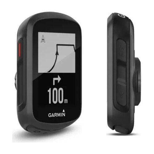 Garmin Edge 130 Plus Nero Bicicletta Smart GPS Navigazione Ciclismo Computer