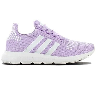 Selbstlos Adidas Originals Swift Run Damen Sneaker Da8729 Violett Schuhe Turnschuhe Neu Mit Dem Besten Service