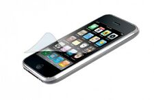 10 PACK CLEAR FILM LCD SCREEN PROTECTOR COVER FOR APPLE IPHONE 3 Gs 3G UK