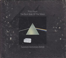 "PINK FLOYD ""Dark Side Of The Moon - Twentieth Anniversary Edition"" CD-Box"