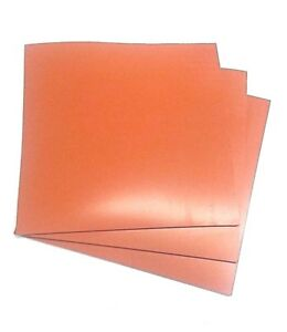 Silicone Rubber Solid Sheet 1//4/'/' Thk x 8/'/' W x 12/'/' L  US Commercial 60 Duro