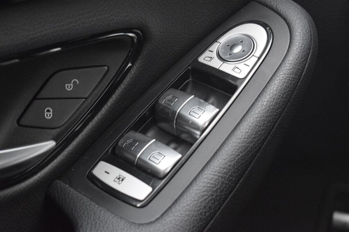 Mercedes C220 d 2,2 stc. aut. - billede 12
