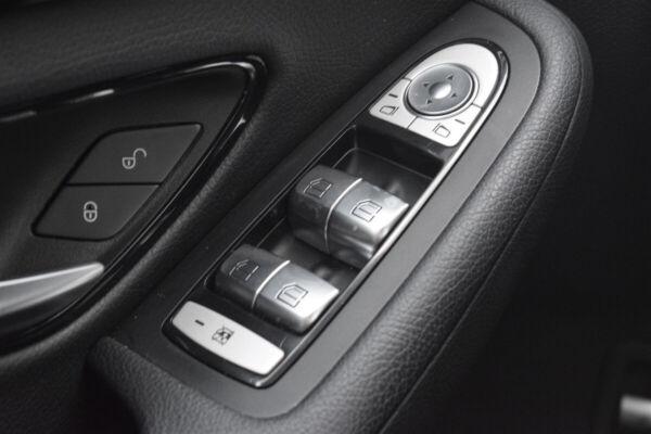 Mercedes C220 d 2,2 stc. aut. billede 12