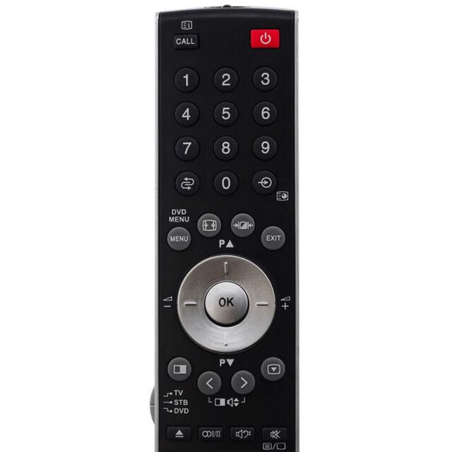 USB-Programmierbare Fernbedienung FRE-2598 für TOSHIBA 32A3000P