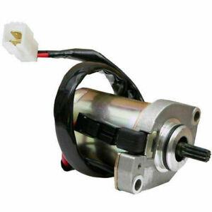 BRAND NEW ETON Starter Motor ATV AXL50 AXL-50 NXL-50 Lightning RXL-50 Viper 50cc