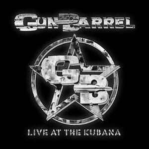 GUN-BARREL-Live-At-The-Kubana-CD-2010-signierte-autographed-Ltd-Digipak-CD