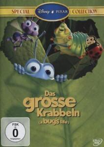 Das große Krabbeln (2014), A Bugs Life, Disney, Pixar - Rüsselsheim, Deutschland - Das große Krabbeln (2014), A Bugs Life, Disney, Pixar - Rüsselsheim, Deutschland