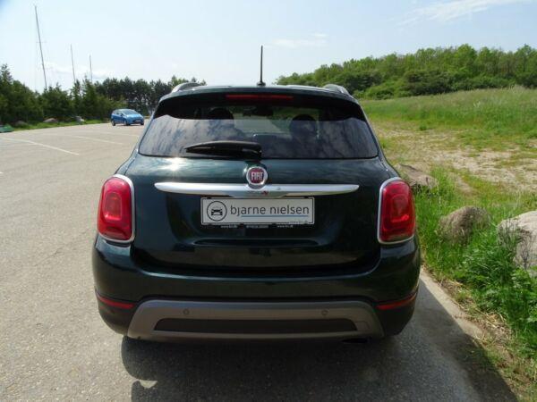 Fiat 500X 1,4 M-Air 140 Cross Plus Traction+ - billede 5