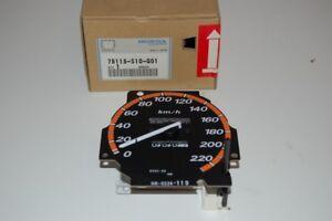 Geschwindigkeitsmesser-Tacho-CR-V-NEU