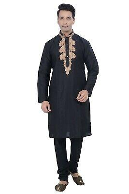 Worldwide Post Indian Designer Bollywood Kurta For Men/'s 2pc Suit