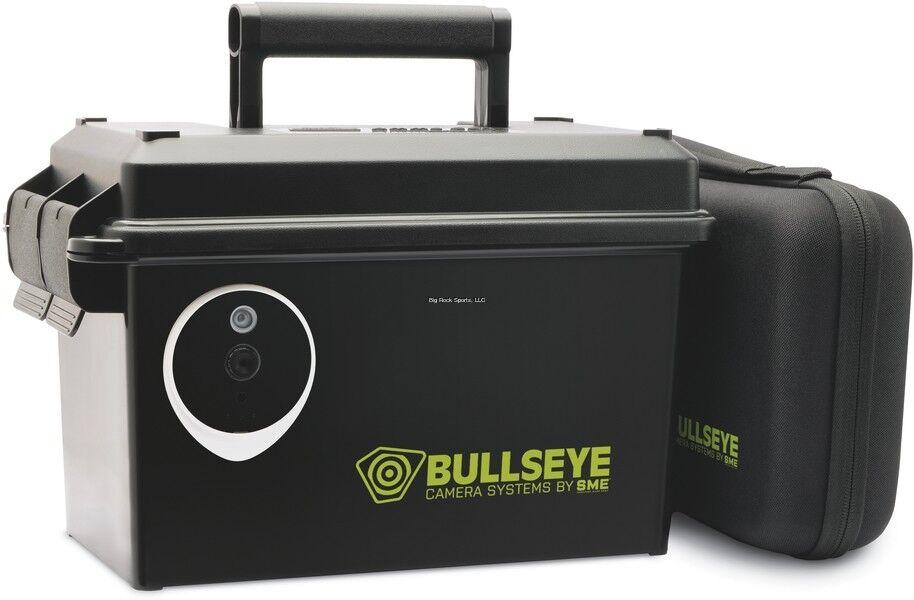 Nuovo  Bullseye 274m Cellulare Telefono Tablet senza Fili da Tiro T Sme