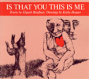 Is-That-You-This-Is-Me-by-Elspeth-Bradbury-Paperback-softback-1982