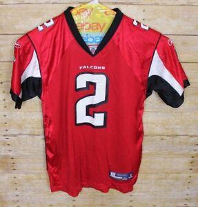 atlanta falcons home jersey