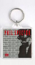 PHIL SPECTOR BACK TO MONO 1991 LP COVER KEYRING LLAVERO