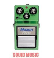 Maxon Od-9pro+ Overdrive Pro Plus Guitar Effects Pedal Od9pro+ Tubescreamer