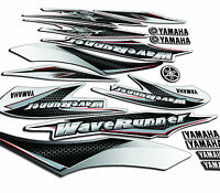 2001 Yamaha 1200xlt Decal Kit 1200 Xlt Graphics Waverunner