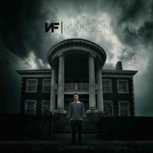 "NF Mansion poster wall art home decor photo print 16/"" 20/"" 24/"""
