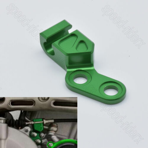 Clutch Cable Guide Cable Holder for Kawasaki KLX250 250 D-TRACKER X 1998-2016