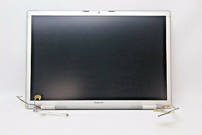 Apple MacBook Pro 15 Display Assembly Late 2007 Early 2008 661-4609 661-4342 C