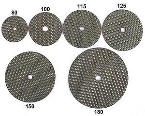 diamant schleifscheibe polierscheibe naturstein beton ebay. Black Bedroom Furniture Sets. Home Design Ideas