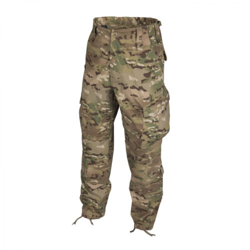 Helikon Tex Trousers CAMOGROM Combat Patrol Uniform Hose Ripstop