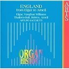 England from Elgar to Arnell (1997)