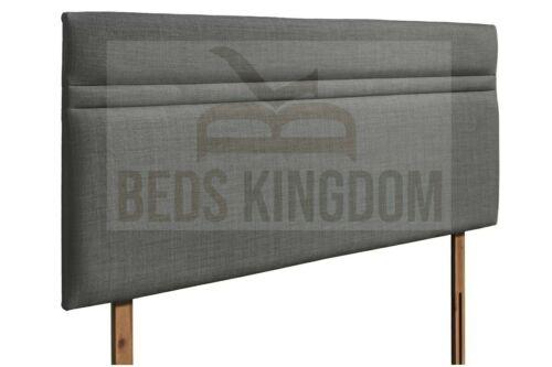 BED HEADBOARD CHENILLE ALL BED SIZESKINGSIZEDOUBLESINGLESUPERKING