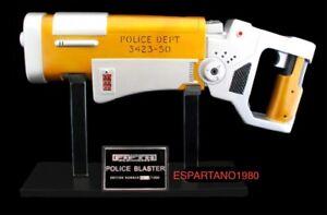 Le Cinquième Élément: Réplique de Police Blaster - Nouveau