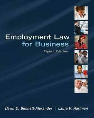 job and law business