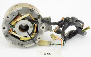 Sachs-ZX-ZZ-125-02-Lichtmaschine-Generator-Polrad-Rotor-Freilauf