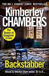 Kimberley-Chambers-Backstabber-Tout-Neuf-Livraison-Gratuite-Ru