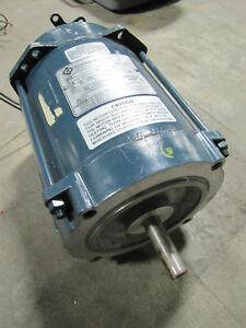 Explosion Proof Fan >> FRANKLIN ELECTRIC EXPLOSION PROOF MOTOR 1/4HP 1/4 HP 230V ...