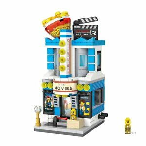 Street-View-Movie-Theatre-LOZ-Diamond-Building-Blocks-iBlock-Fun-b-GTC
