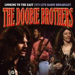 Doobie-Brothers-Looking-To-The-East-NEW-CD