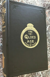 The-Gilded-Age-BEST-Facsimile-of-1873-First-Edition-Mark-Twain