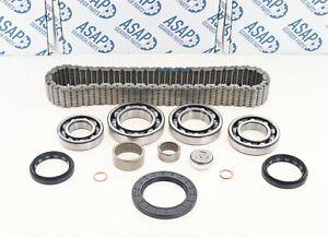 DCS-Transfer-Case-Bearing-amp-Chain-HV-091-Repair-Kit-Mercedes-W164-X164-V251