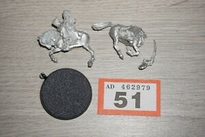 LOT-51-Warhammer-LOTR-Lord-Of-The-Rings-Frodo-amp-Arwen-Mounted