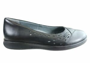 NEW-HOMYPED-BALLET-WOMENS-COMFORTABLE-SUPPORTIVE-LEATHER-SHOES