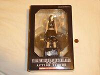 Final Fantasy Vii Advent Children Play Arts Tifa Lockhart Action Figure Ff 7