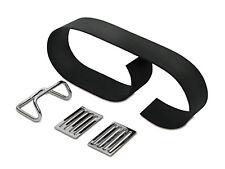 Spannband Gepäckträger für Simson S51 S50 S60  Halteband Gummi Heckträger Klemme