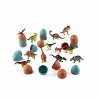 3d Dinosaur Puzzle In Jurassic Egg Educational Assembly Kit (se... Free Shipping
