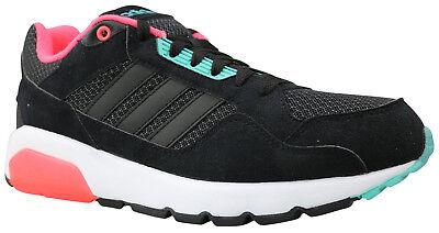 Adidas NEO Run9Tis Herren Sneaker Turnschuhe F97921 schwarz Gr 41 & 42,5 NEU | eBay