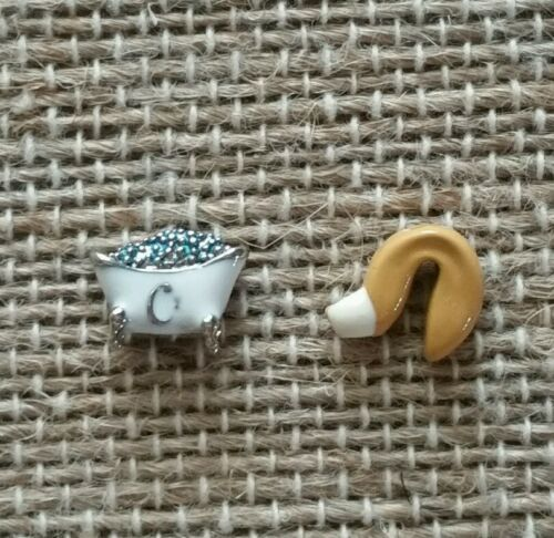 Authentic Origami Owl Charms HTF NEW /& Retired