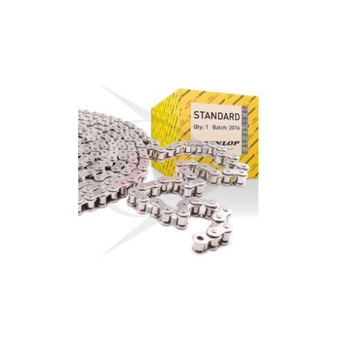 ANSI/como 60H-1 3/4 19.05mm Dunlop cadena de rodillos-Caja de 5 metros