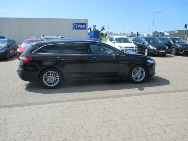Ford Mondeo 1,5 TDCi 120 Trend stc. ECO - billede 3