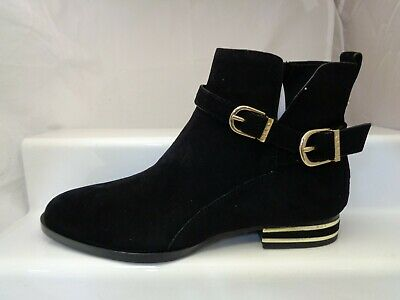DKNY Lily Ladies Ankle Boots UK 4.5 US