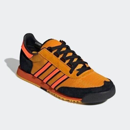f69e05a37d235 New Adidas Men s Originals SL80 Spezial SPZL shoes Sneakers - gold(F35877).  NEW NIKE ZOOM ...