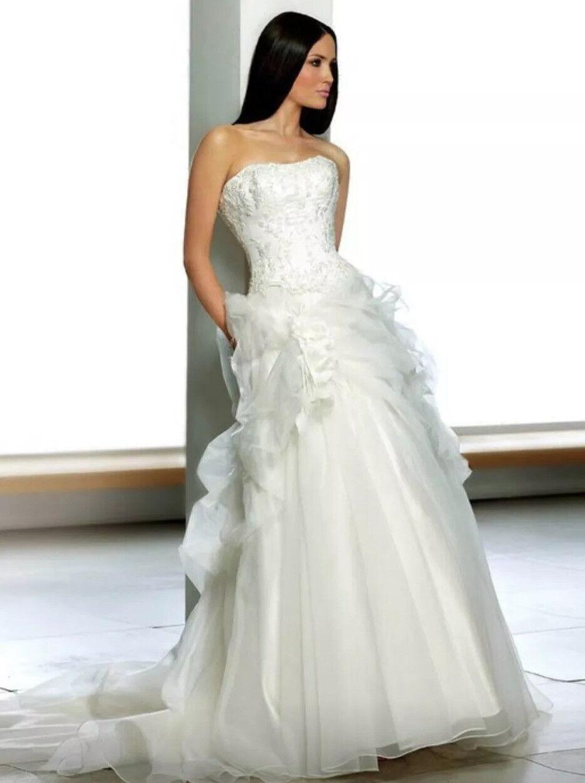 Wedding Dress Nicolini Rosetta