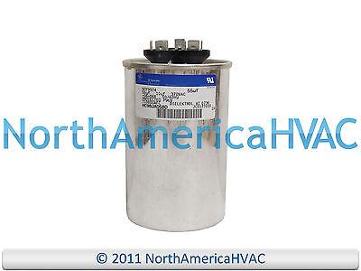 Amrad Round Run Capacitor 15.0 uf MFD 370 Volt VAC RA2000//37-156