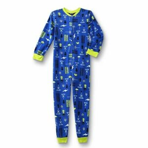 7c65ae015 Video Game Pajamas Size 8